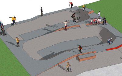 Komst skatebowl in Spoorpark goedgekeurd door Tilburgse raad