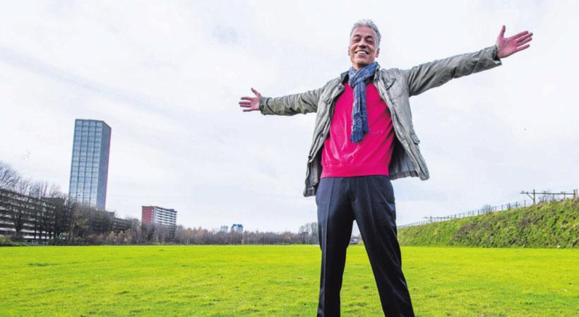 'Tilburgers, kom op met jullie ideeën'