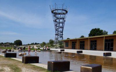 Kempentoren met stip op 3 in lijstje Brabantse uitkijktorens