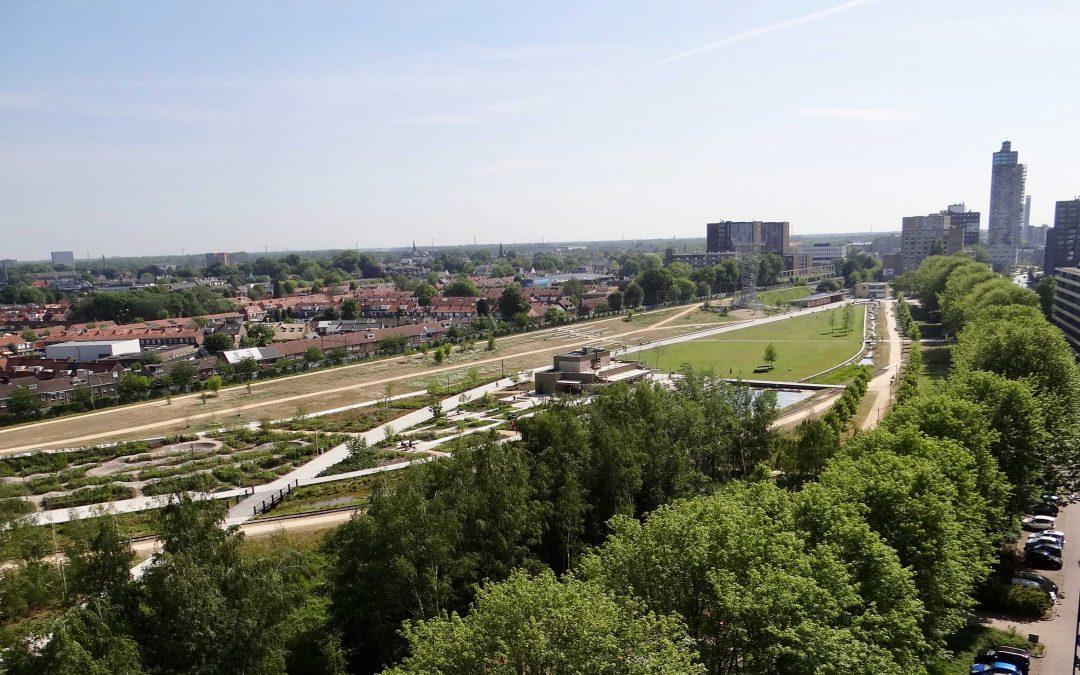 Betaald parkeren omgeving Spoorpark uitgebreid