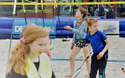 Badminton Festival Tilburg gaat NIET door!