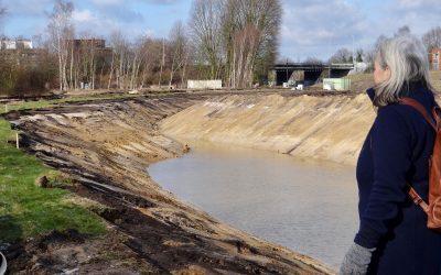 Gedicht 'Levend Water herboren'