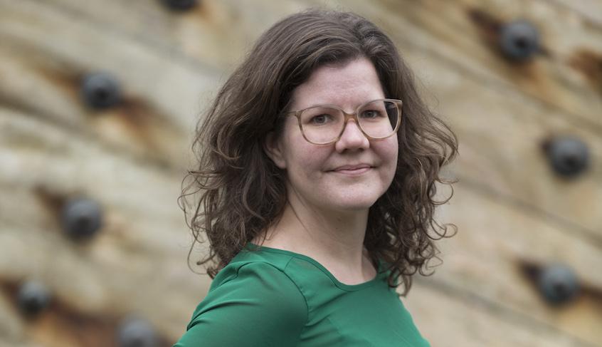 Marieke Vromans genomineerd voor publieksprijs BrabantCultuur