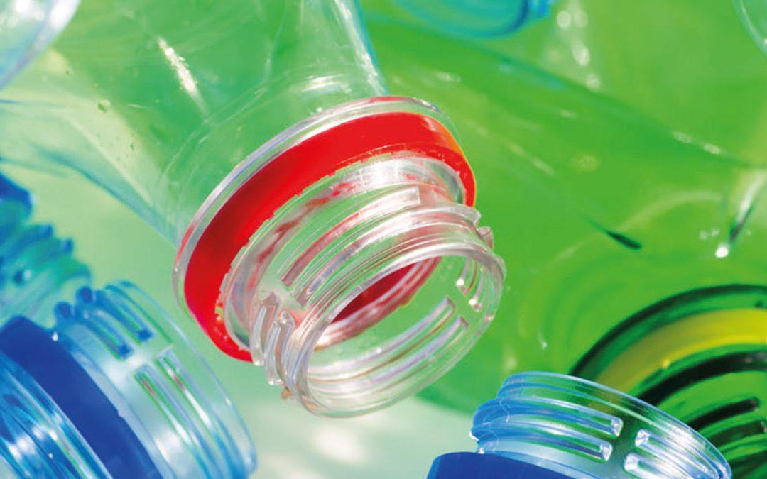 Spoorpark recycle challenge op donderdag 10 september