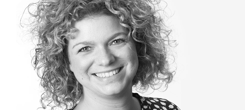 Sophie Peters nieuwe parkmanager Spoorpark Tilburg