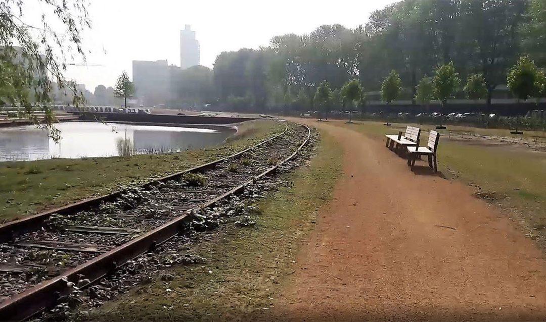 Spoorpark: wereld van verschil (video)