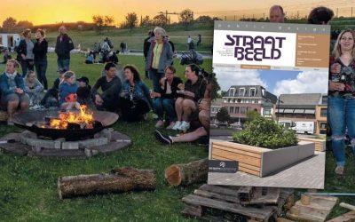 Burgerinitiatief Spoorpark verbindt Tilburg